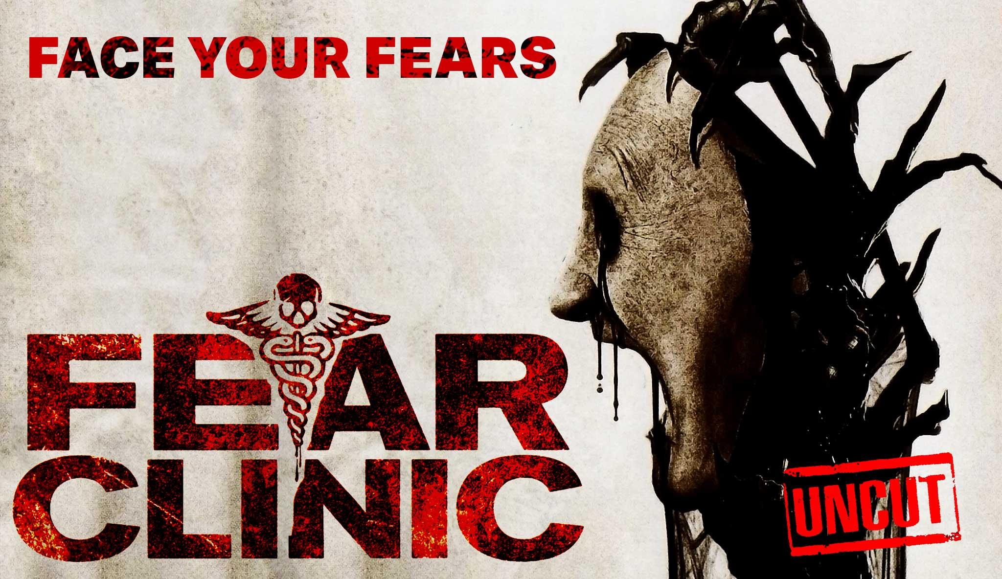 Fear Clinic Jetzt Kostenlos Ansehen Netzkino